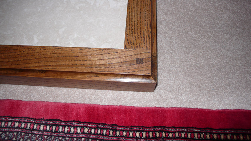 Frames For Mirrors And Pictures From English Wood