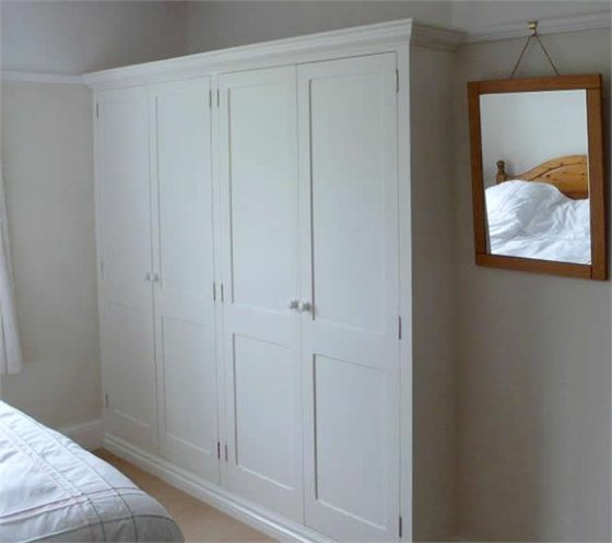 Bookcases Cabinets Wardrobes And Fitted Furniture Handmade By James Dawson Furniture Maker Bath
